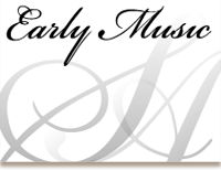 Early Music San Antonio logo